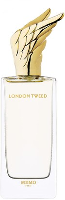 Memo Paris The Flying Collection - London Tweed Eau De Parfum 75ml