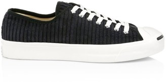 Converse Wide Wale Corduroy Jack Purcell Ox Sneakers
