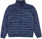 Farah Shawland Puffer Jacket
