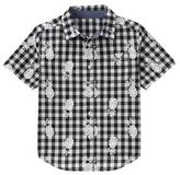 Gymboree Pineapple Shirt