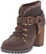 Kensie Women's Dalla Hiker Boot