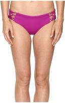 Becca by Rebecca Virtue Hourglass Hipster Bottom Women's Swimwear