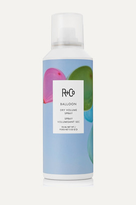 R+CO RCo - Balloon Dry Volume Spray, 176ml - Colorless