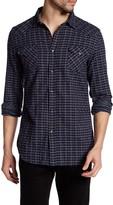 Diesel Zulphar Long Sleeve Slim Fit Shirt