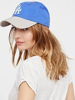 American Needle Two-Tone Major League Baseball Hat by at Free People