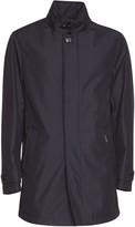 Moorer Berecci Single Breasted Coat