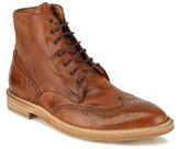 Gordon Rush Men's Max Wingtip Boot