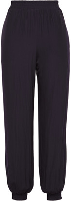 Lanvin Shell Tapered Pants