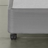 Crate & Barrel Set of 2 Simmons ® Beautyrest ® Special Edition Half-Queen Box Spring
