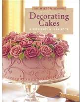 Wilton Book - Decorating Cakes