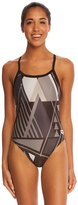 Arena Women's Vertex Challenge Back One Piece Swimsuit 8136686