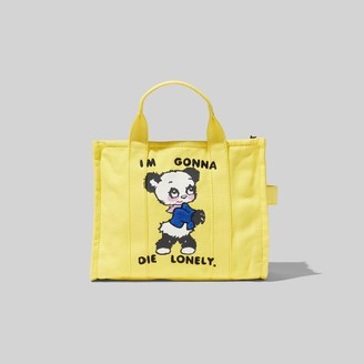 Marc Jacobs Magda Archer x The Small Traveler Tote
