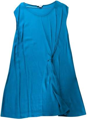 BA&SH Bash Turquoise Dress for Women