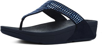 FitFlop Women's INCASTONE Toe-Thong Sandals Sandal