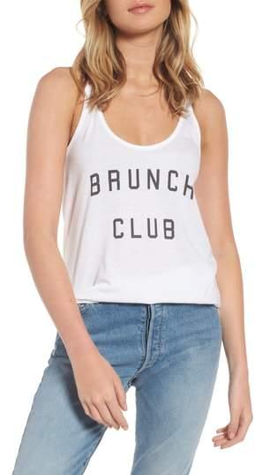 South Parade Women's Brunch Club Tank