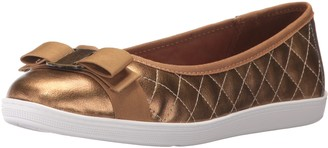 SoftStyle Soft Style by Hush Puppies Women's Faeth Flat