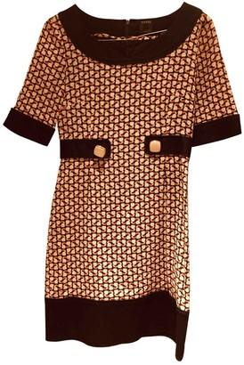 Orla Kiely Multicolour Cotton Dress for Women
