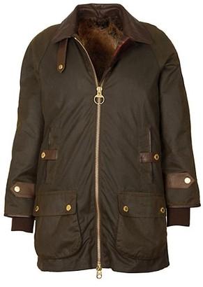 Barbour Norwood Wax Jacket