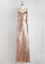 Jenny Yoo Collection, Inc. Dazzle be the Day Maxi Dress