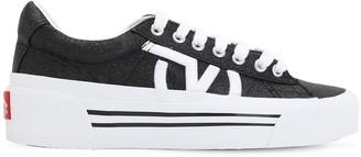 Vans Sid Ni Glitter Sneakers