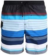 Quiksilver SWELLVOLL Swimming shorts tarmac
