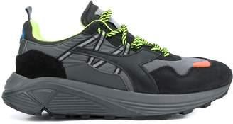 Diadora lace-up low-top sneakers