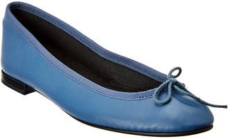 Repetto Lili Leather Flat