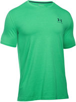 Under Armour Left Chest Lockup T-Shirt