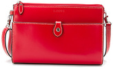 Lodis Women's Audrey Vicky Convertible Crossbody Clutch