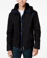 Superdry Men's Pop Zip-Hood Wind Cheater Jacket
