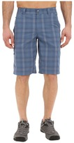 Columbia Cool CreekTM Stretch Plaid Short
