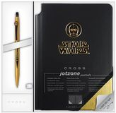 Cross Star wars c3po click jotzone set