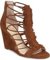 Jessica Simpson 'Beccy' Wedge Sandal (Women)