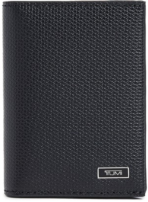 Tumi Monaco Gusseted Card Case
