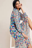 Shoshanna Malin Midi Dress