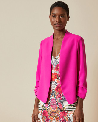 Ted Baker POPY Cropped jacket