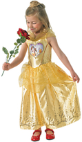 Rubie's Costume Co Disney Princess Loveheart Belle Beauty And The Beast Costume, 5-6 years