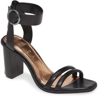 Ted Baker Elasana Block Heel Sandal