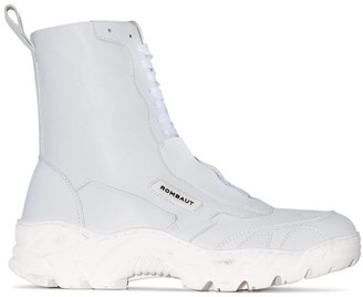 Rombaut Boccaccio high-top sneakers