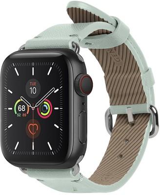 Native Union Classic Apple Watch Straps - Sage 40mm