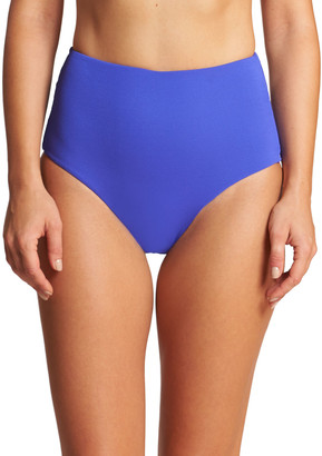 Leswim Palm Springs High-Rise Bikini Bottom UPF 50+