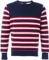Diesel striped sweater