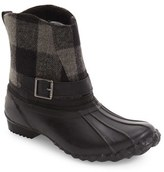 Chooka Women's Step-In Waterproof Duck Boot