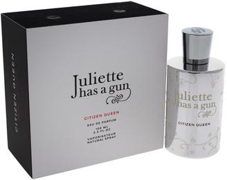 Juliette Has a Gun Women's Citizen Queen 3.3Oz Eau De Parfum Spray