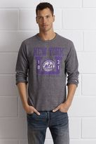 Tailgate NYU Thermal Shirt
