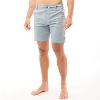 adidas Mens Versatile Swim Shorts Legend Blue