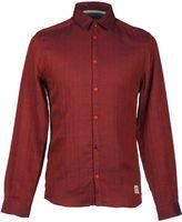 Suit Long sleeve shirts