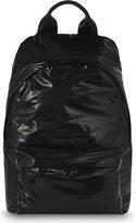 Mcq Alexander Mcqueen Classic Wet Look Backpack