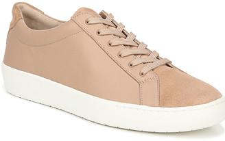 Vince Janna Leather Sneaker