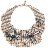 Lulu Frost Cite Necklace